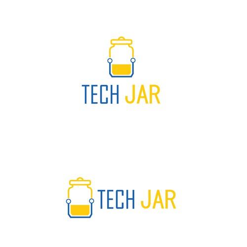 Simplified Jar logo for eCommerce Platform