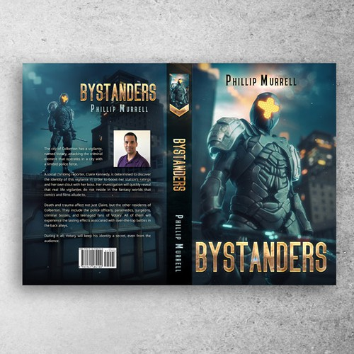 Bystanders Book Cover