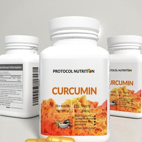 curcmin