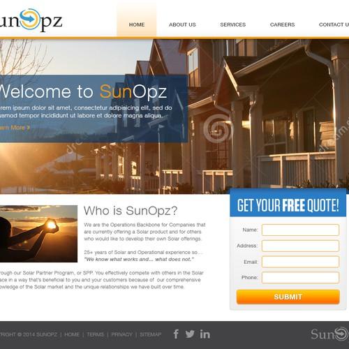 OPZ website