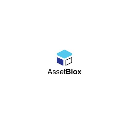 AssetBlox Logo