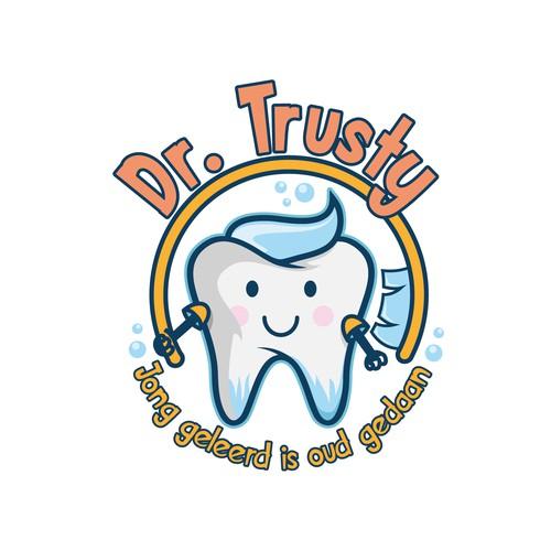 Dr. Trusty