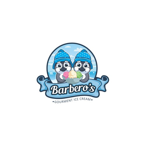 Barbero's Gourment Ice Cream