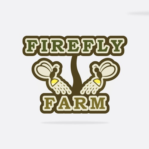 Logo for Firefly Farms