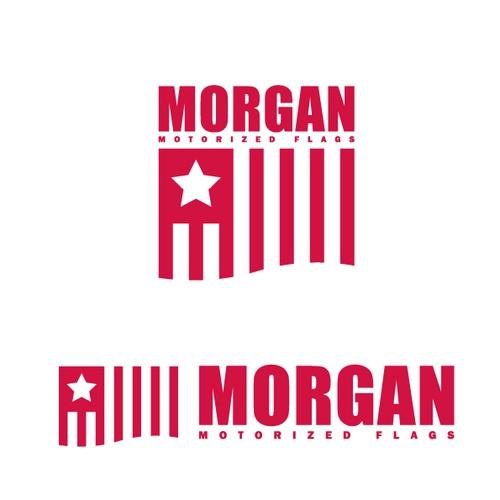 Morgan Flags