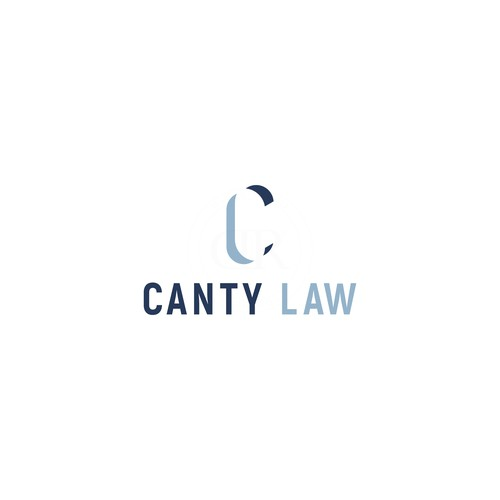 Lettermark for a law office