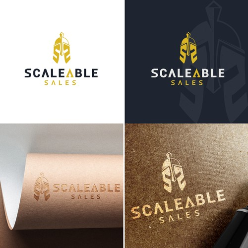 Scaleable Sales