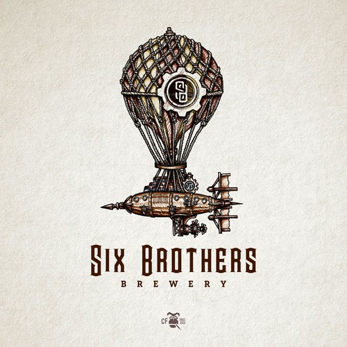 Six Brothers Brewery