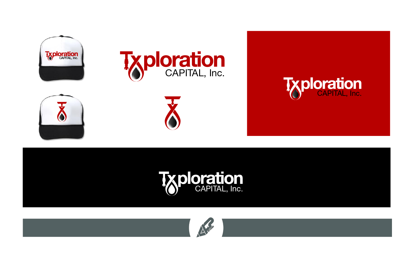 New logo wanted for Txploration Capital, Inc.
