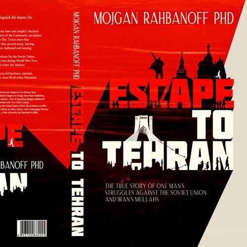 Escape to Tehran