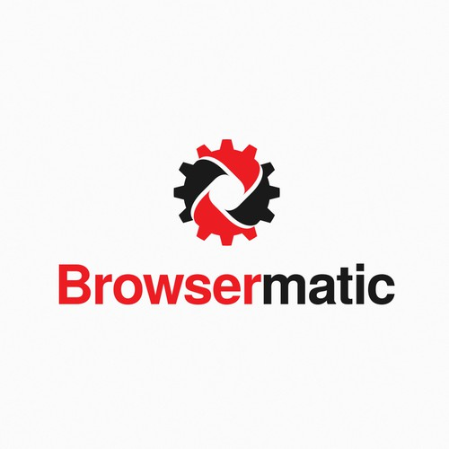 Browsermatic needs a trendy mechanical logo!