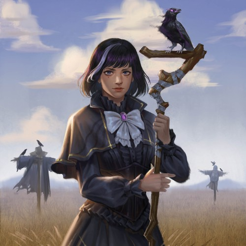 The Prairie Witch
