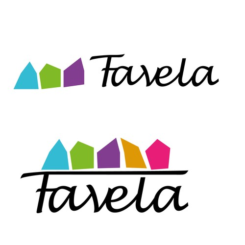 I need help with Favela branding!