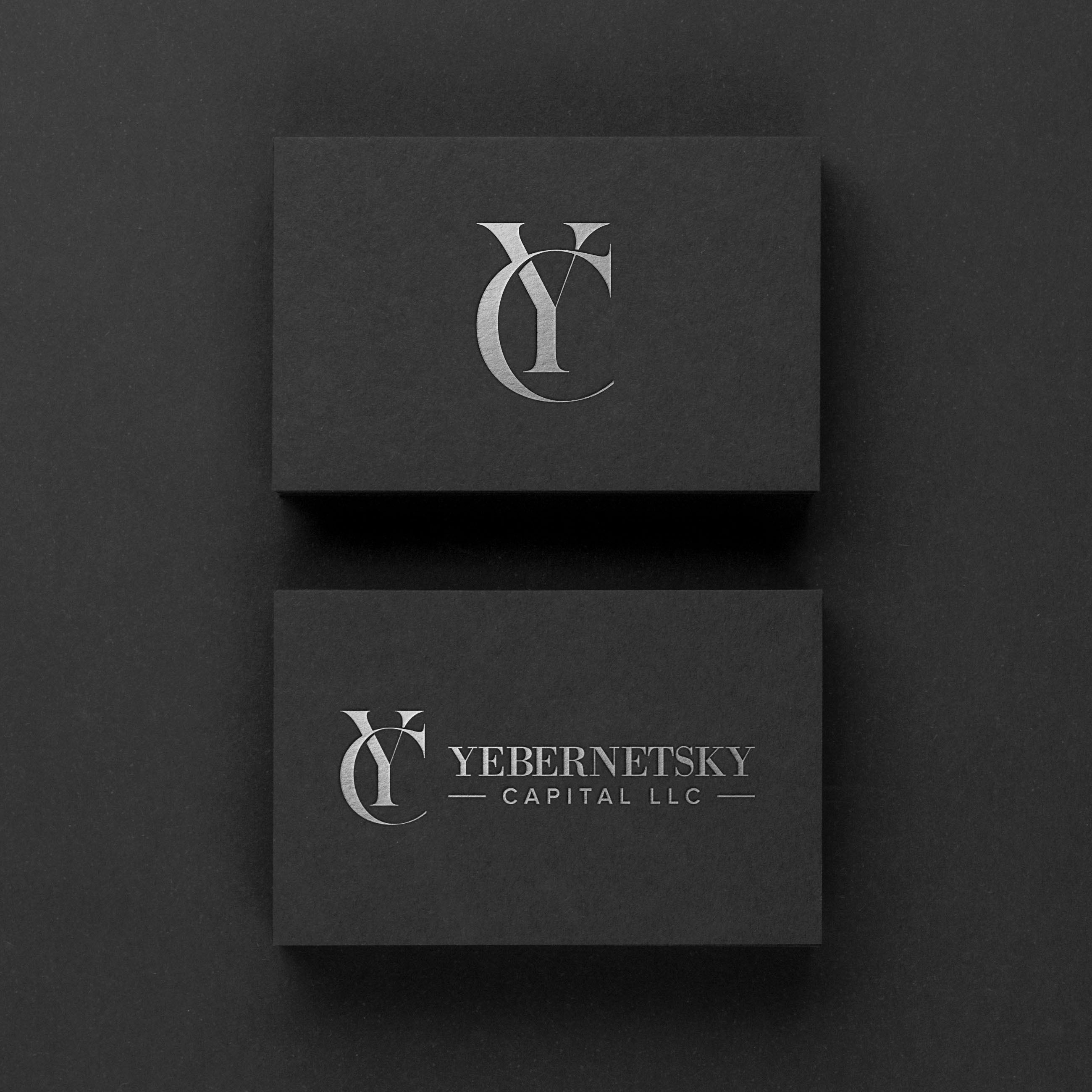 Logo for blossoming investment and real estate firm in Pennsylvania