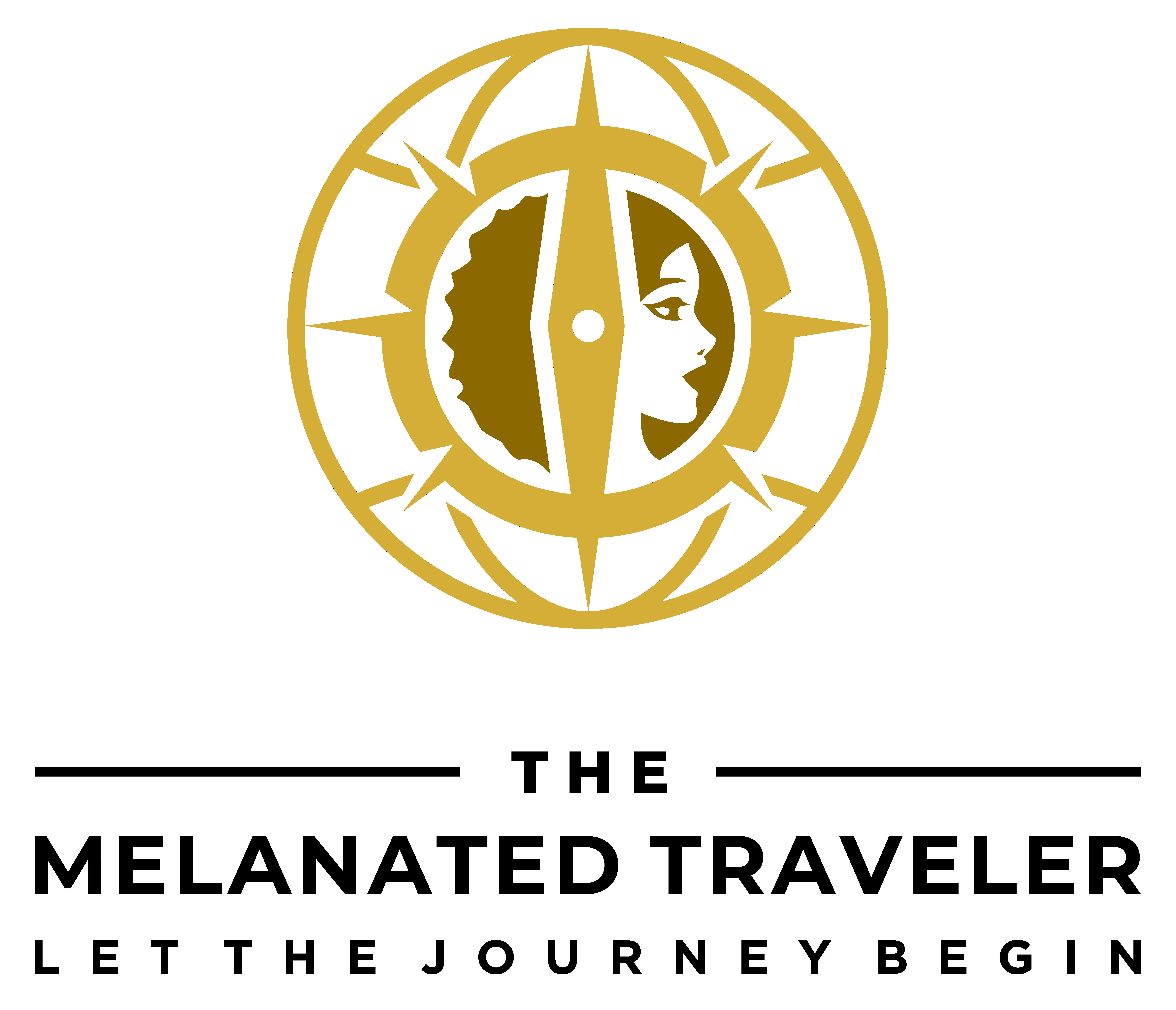 Fun, funky, travel blog logo needed