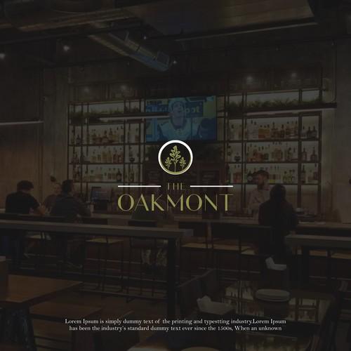 logo concept food & drink