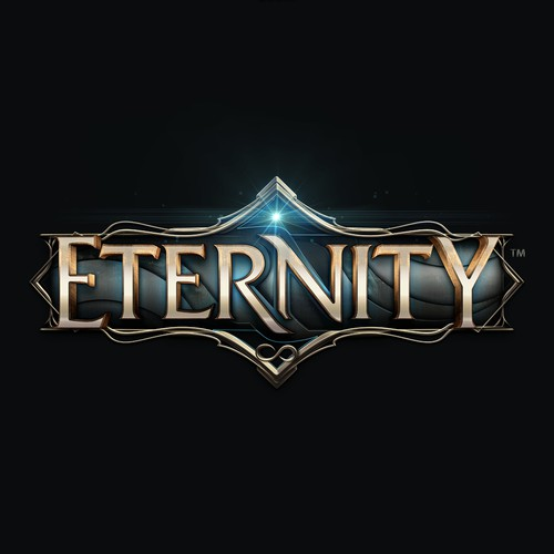 Eternity Game Logo
