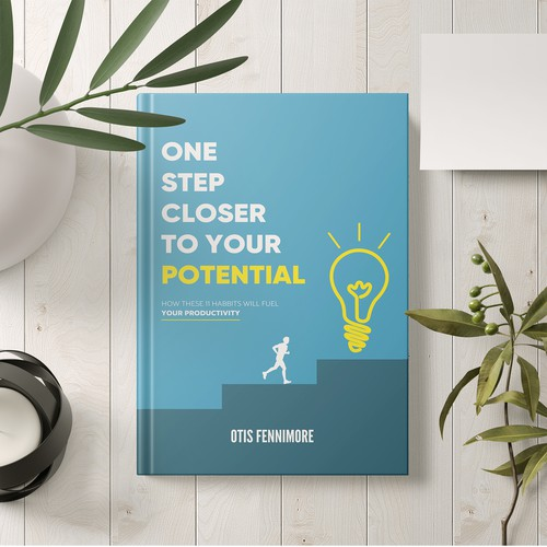 one step closer to your potential