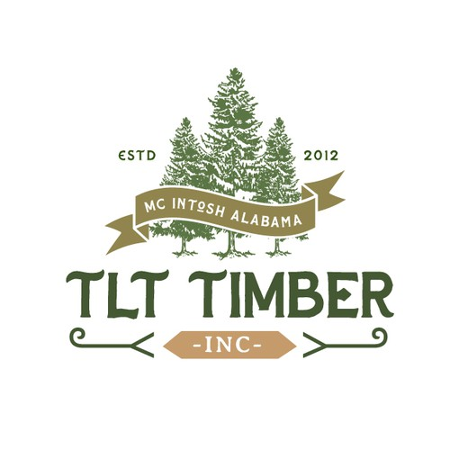 TLT Timber Inc.