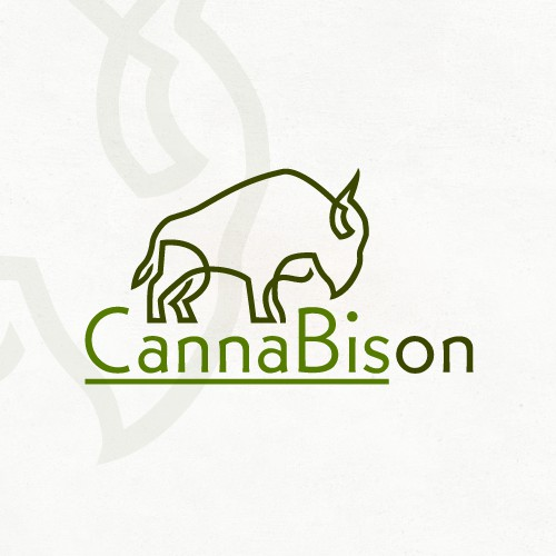 logo for cannabison