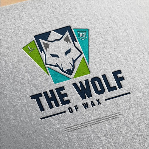 THE WOLF OF WAX