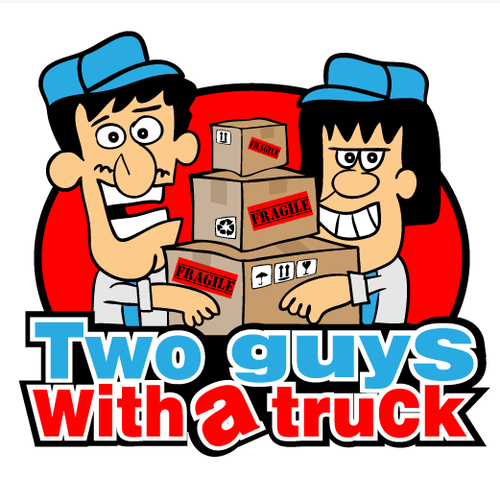 Two Guys with a truck