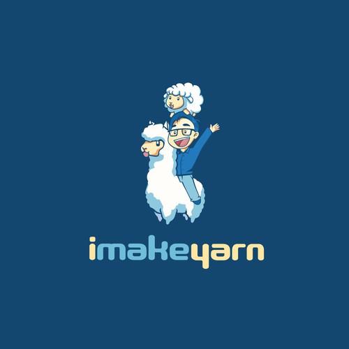 Yarn Company Logo Proposal
