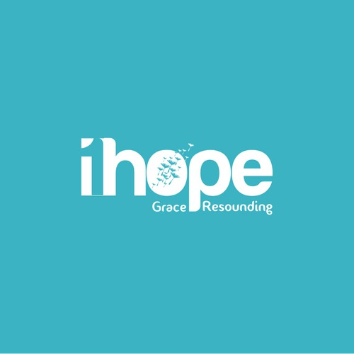 1Hope: This logo WILL feed the hungry, give orphans families & change the world