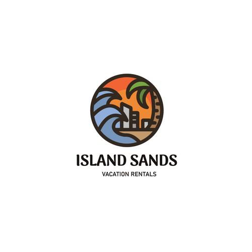 ISLAND SANDS