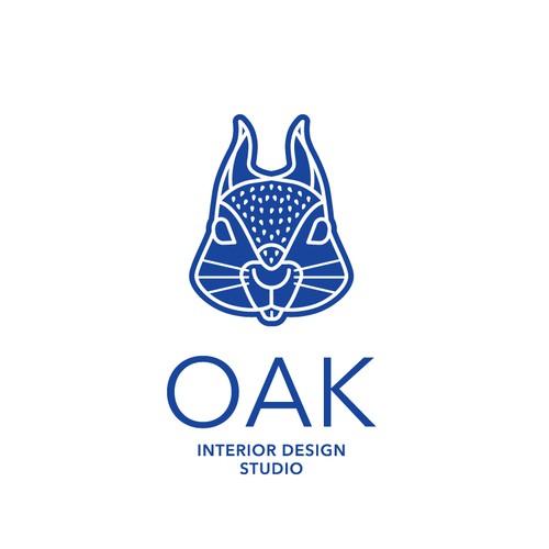 OAK Interior design
