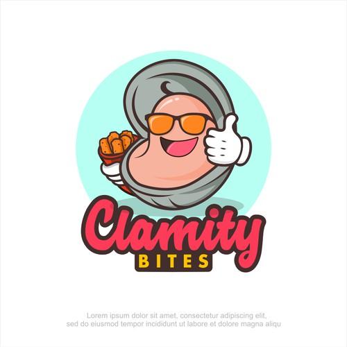 Clamity bites