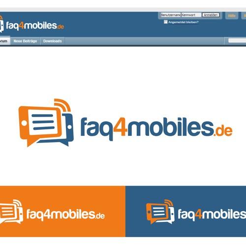 faq4mobiles.de logo