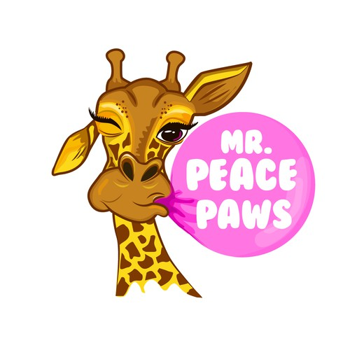 Mr. Peace Paws