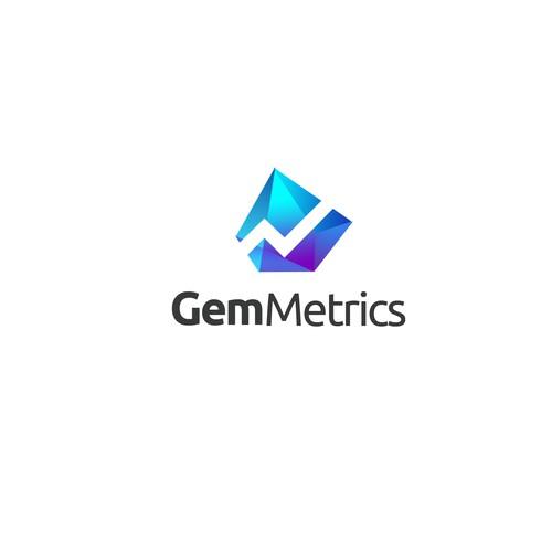 Logo for Gem Metrics