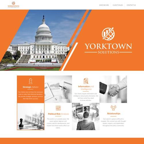 Yorktown Solutions