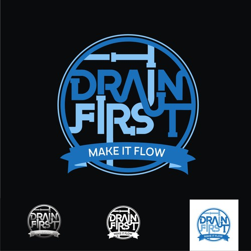 Drain First - make it flow