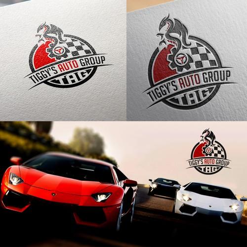 Tiggy's Auto Group