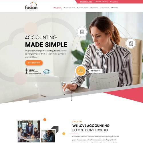 Fusion Accountants
