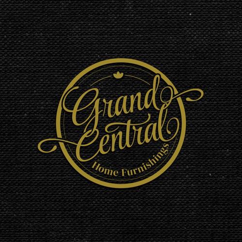 lettering logo artwork