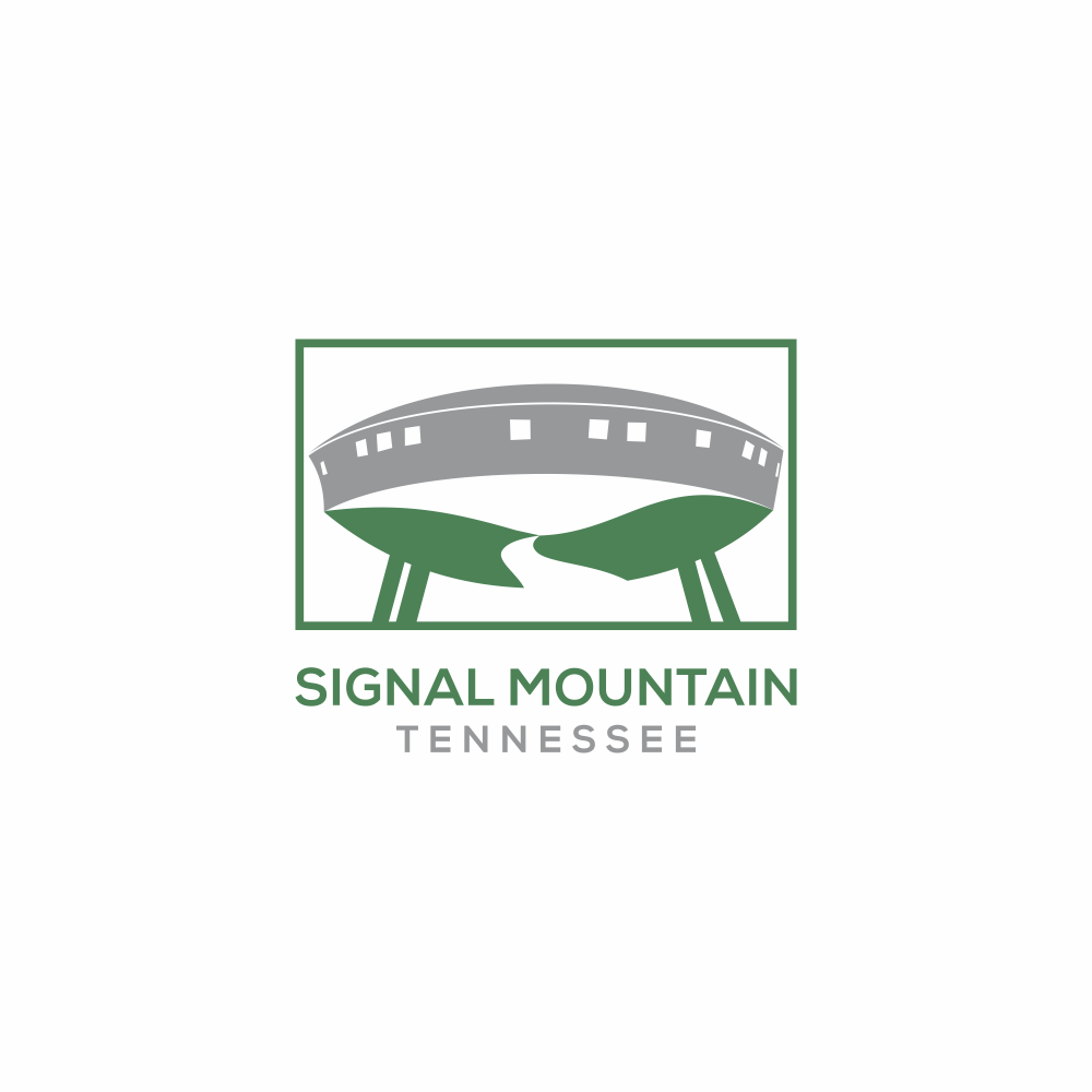 Design a logo for a prestigious residential community located in the mountains of Tennessee