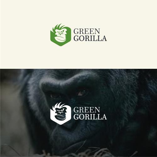 Green Gorilla juice Bar And Cafe