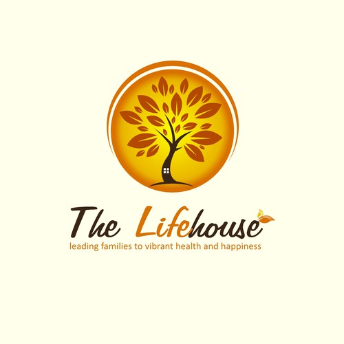 Help us grow our vision for a vibrant world with a logo for new our company: The Lifehouse