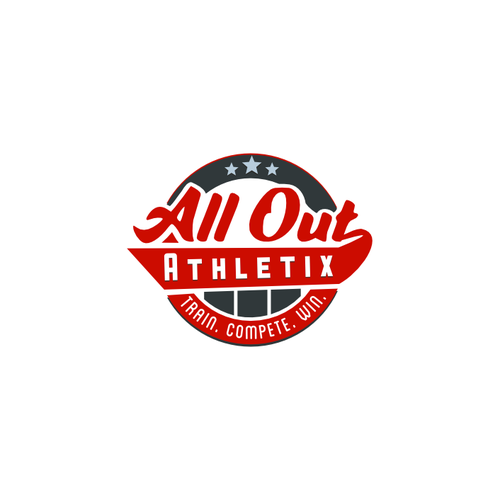 Athletic Logo Design