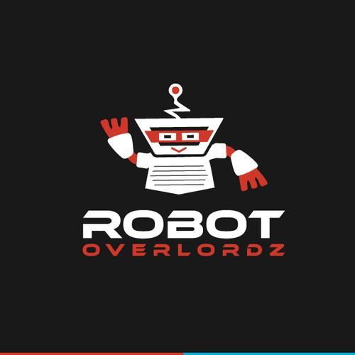 Robot Overlordz
