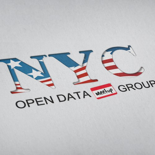 want logo,newsletter template, tshirt/mug/sticker, banner(meetup.com/nyc-open-data banner) design