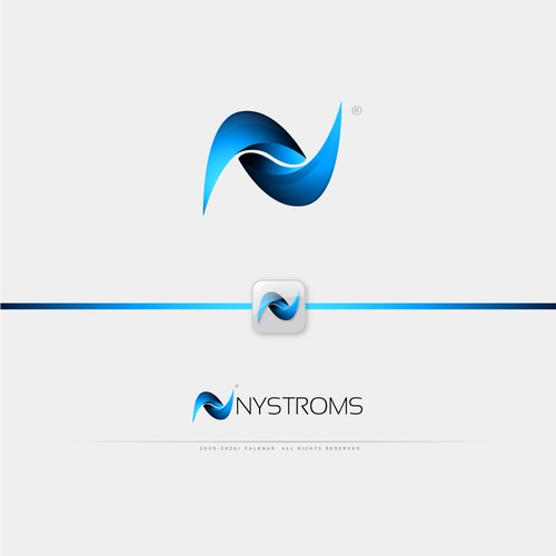 Nystroms conection