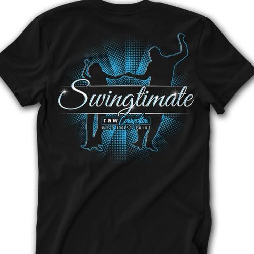 tee for Swingtimate 2015