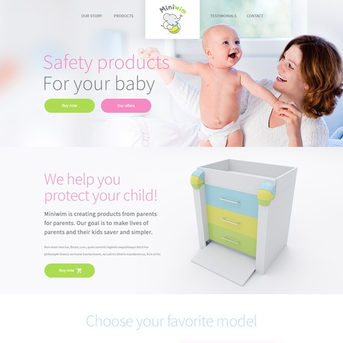 Changing table - miniwim.de