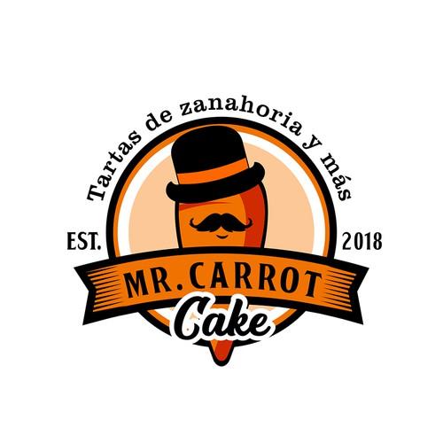 Mr. Carrot Cake