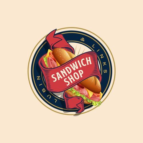 Lubin & Links Sandwich Shop